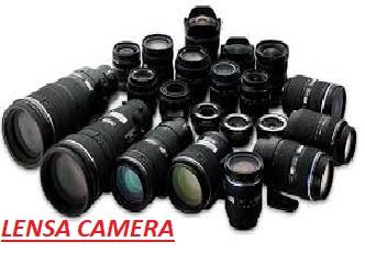 Lensa Camera