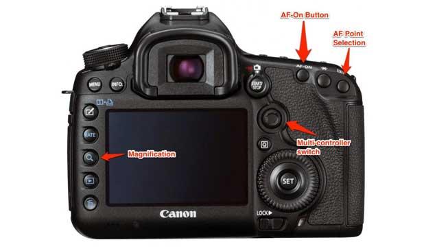 Yang tidak kalah penting, fitur pada masing-masing kamera