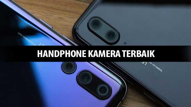 Handphone Kamera Terbaik