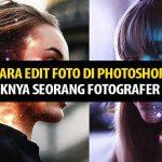 Cara Edit Foto