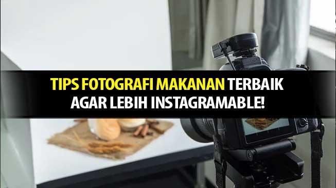 Fotografi Makanan